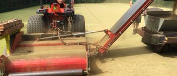 Sand Filled 1G