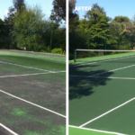 tennis court maintenance 5