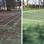 tennis court maintenance 6