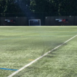 Football & Rugby Rubber Filled 3G Pitch Maintenance 5