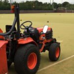 Sand Filled 1G Pitch Maintenance 4