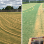 Sand Filled 1G Pitch Maintenance 5