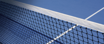 Hard Tennis Court Maintenance