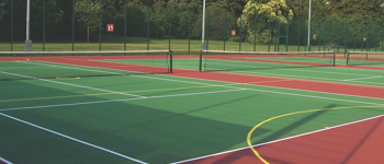 SmashCourt® Maintenance & Installation
