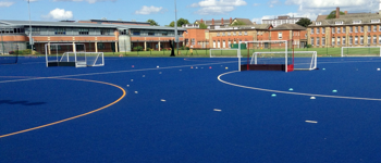 Water Based 4G Pitch Maintenance