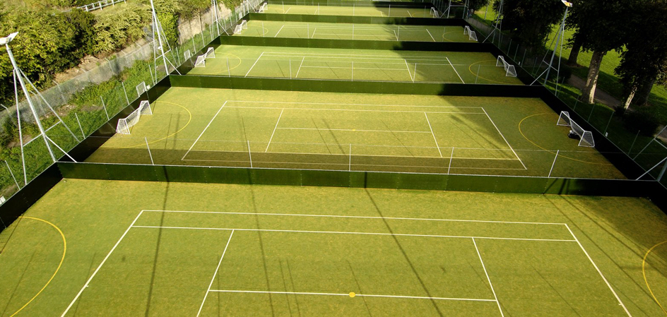 Synthetic Tennis Court Maintenance & Rejuvenation 2