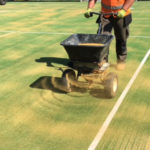 Synthetic Tennis Court Maintenance & Rejuvenation 7