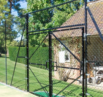 Sports Fencing & Netting