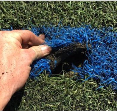 Artificial Pitch Repair & Maintenance