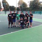 Hartswood tennis courts