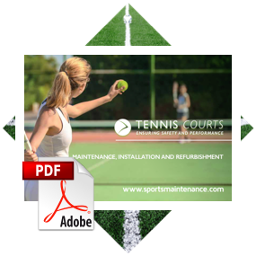 Download Tennis Courts